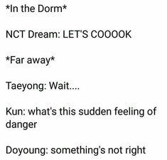 Nct memes cause why not¿ Steven Universe, Funny Kpop Memes, Lol, Na Jaemin, Thing 1, Fandoms, Kpop Groups, Jaehyun, K Idols