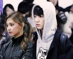 """#wattpad #fanfiction After Twice debuted, they have been too popular to go to their regular schools. JYP has transferred these nine girls to a school just for Korean Idols and Celebrities called, """"Creative Entertainment Academy"""" or CEA High. When BTS encounters these newbies, they don't think twice on playing with thei..."""