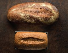 10 Questions And Answers With The Author Of 'Bread Revolution' | Food Republic