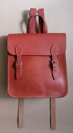 Handmade By Local Cape Town Artisans by BohemiaZA Leather Luggage, Leather Bag, Leather Accessories, Leather Working, Cape Town, Backpack Bags, Satchel, Artisan, Backpacks
