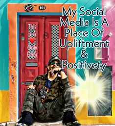 Wherever I'm located is An Official LOVE 💘 ONLY ZONE. Im only comfortable with the Radiating Of Positive Vibrations. I Am My Best Friend. I Am My Twin Flame I Am My Own Motivational Speaker & Cheerleader I Am my own Chef, Barber, & Personal Trainer. #IGOTME I choose to immediately delete anything that is not aligned with All Love. #power = #mechoosing4me Stay Wonderful & Love Ya Self More🥰🥰🥰😘 #kulturefreedem #zimzallahbin #SOULRMATRIX #KINGLIFE #lightworker #getfreenow #SPREADLOVE Love Only, Love Ya, Love Is All, I Got This, My Best Friend, Best Friends, Spread Love, Choose Me, Personal Trainer