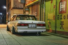 Toyota Cressida, Japan Cars, Import Cars, All Cars, Amazing Cars, Exotic Cars, Ideas Para, Wheels, Spirit