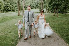Jessica-Aaron Wedding at Quail Hollow Country Club, Concord, OH Cleveland Wedding, Country Club Wedding, Girls Dream, Destination Wedding Photographer, Real Weddings, Our Wedding, Quail, Wedding Planning, Wedding Inspiration