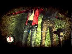 The Walking Dead Survival Instinct- Walkthrough Survival Instinct, Xbox 360, The Walking Dead, Channel, Outdoor, Outdoors, Walking Dead, Outdoor Games, The Great Outdoors