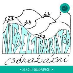Rajzoljuk a slow forradalmat! | Slow Budapest © Kocsis Krisztina terevandeterisegenincs.tumblr.com