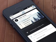 25 Examples of Mobile UI Inspiration   Part 11