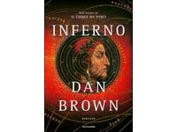 Inferno (Dan Brown) #Ciao