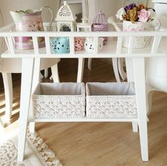 Çiçeklik Estilo Shabby Chic, Shabby Chic Pink, Dressing Table Design, Inside Plants, Balcony Design, Indian Home Decor, Diy Home Crafts, Holidays And Events, Decoration