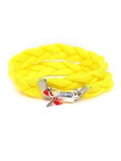 BaubleBar Neon Braid Bracelet  Invite code: http://baublebar.com/index.php/rewardsref/index/refer/id/8313/
