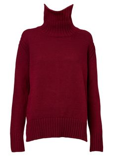 &Daughter Ribbed Collar Knit Sweater, http://www.kirnazabete.com/ribbed-collar-knit-sweater-67320