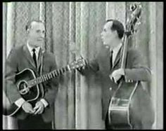 Smothers Brothers .. Boil That Cabbage Down .. funny funny guys!