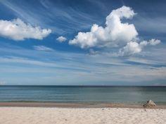 Uta Naumann: Das Meer - Leinwandbild auf Keilrahmen