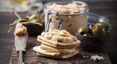 Mousse salate: 5 ricette facili e veloci - La Cucina Italiana: ricette, news, chef, storie in cucina