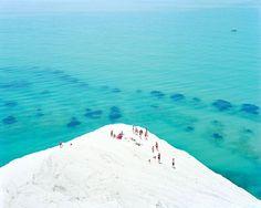 Best Beaches by Massimo Vitali