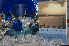 #ChickLit4Xmas Give her the gift of GOOD INTENTIONS