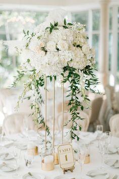Ashton Gardens Atlanta Wedding Flowers by Design House Weddings Atlanta, GA
