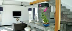 2-bedroom Villa in Lamai for rent --- from 2070$ per night --- Koh Samui Luxury Real Estate