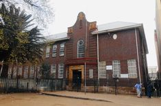 A Short History of the Jewish Community in Joburg Property Development, Ih, Primary School, Family History, Portal, Community, Mansions, House Styles, Building