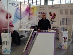 Innovation flavours en Expofranquicias 2013 (Bilbao)