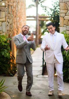 As fotos do casamento de Whindersson Nunes e Luisa Sonza (Foto: Reprodução/Instagram)