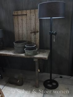 962 Pick up price. Delivery costs on request - www.nl, Tough and heavy metal floor lamp industrial. Thick shaft with iron wheel as base. Exclusive hood (Hood shown = . Bed Linen Sets, Linen Duvet, Glass Chandelier, Modern Chandelier, Industrial Floor Lamps, Jelly Roll Quilt Patterns, New Homes, Table Lamp, Flooring