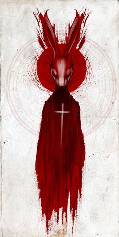 Cult Leader by ShawnCoss.deviantart.com on @deviantART