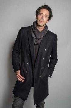Adrien Brody, Actor Model, Attractive Men, Royce, My Man, Heavenly, Singers, Crushes, Characters