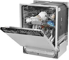 Полновстраиваемая посудомоечная машина Bosch SMV 40 D 00 RU