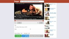 Peggo Converts YouTube Videos to Audio for Offline Listening
