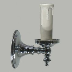 Ensuite Renovation shopping list wall sconce