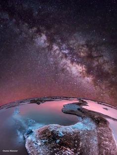 My Milky Way - My Milky Way - Jeddah - KSA