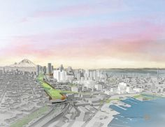 Upcoming Events | Urban Design Forum Presents Seattle C.A.P.itol Hill Park | AIA Seattle