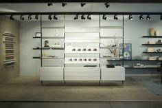 #nonuform #furniturefairsthlm #sthlmdesignweek #designerikamorn