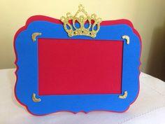 Porta Retrato Pequeno Principe