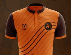 """Check out new work on my @Behance portfolio: """"Adobe Illustrator Shirt Concept"""" http://be.net/gallery/44602347/Adobe-Illustrator-Shirt-Concept"""