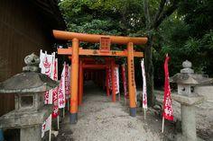 Torii en santuario Inari Home Decor, Priest, Homemade Home Decor, Decoration Home, Home Decoration