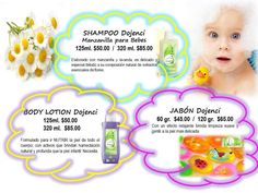 Limpieza infantil y libre de químicos