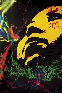 El Mac x LA MESA x Gabriel Specter x Stinkfish – In The Heart of The Multitude Project for Prada SS14 | Ozarts Etc