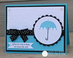 Stampin' Anne: Rain or Shine for {DD #40}