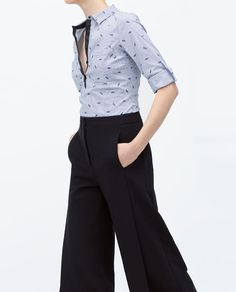 Shirts - Women | ZARA United Kingdom