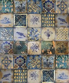 Urban Industrial Decor To A Stunning Place Motif Art Deco, Interior And Exterior, Interior Design, Tile Patterns, Tile Design, Decoupage, Decorative Boxes, Sweet Home, Pottery