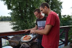Matej and Michal, all sausages are ready? :)