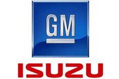 Canadauence TV: GM e Isuzu terão picape média para mercado global
