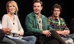 Kristen Wiig, Jason Sudekis and Andy Samberg Leaving 'Saturday Night Live'. So sad :(