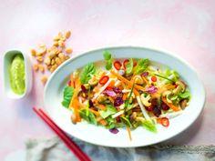 Aasialainen salaatti