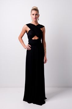 Just Converted Dress : Swoon Boutique
