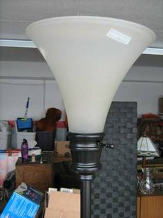 Torchiere Floor Lamps in Naperville