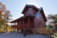 God's Gift - Gatlinburg Cabin Rentals - Tennessee Chalets 3/3/sleeps 10 $1622