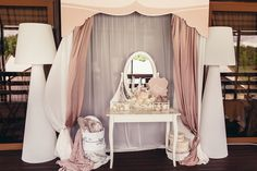 Wedding candy bar by JennyArt Style: boudoir (будуар) Foto: Stakhov Y.