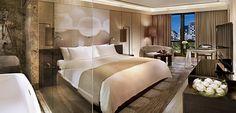 luxury hotel rooms pictures | New Luxury Kempinski Hotel in Ghana by 2013 Beginning | Ghana Flights ...